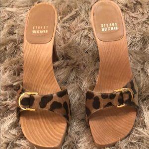 Stuart Weizmann sandal